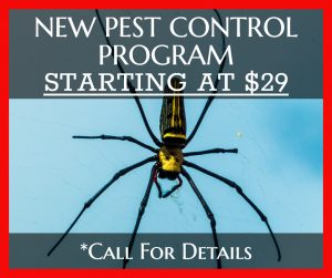 Atlas Pest Control Program Norman